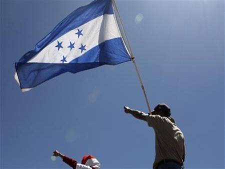 Madri cede e manterá Honduras longe de cúpula