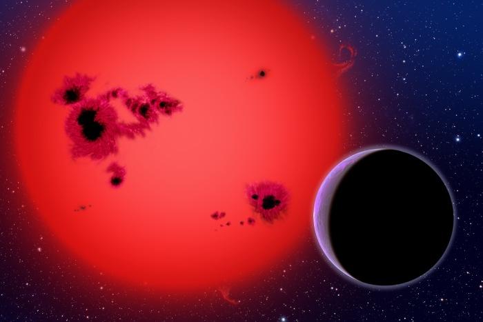 planeta-GJ1214b-g-20091216