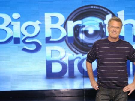 Thiago Prado/TV Globo