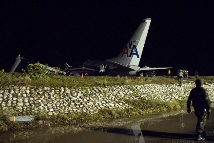 jamaica aviao g