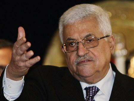 Abbas volta a pedir que Hamas assine proposta egípcia de reconciliação