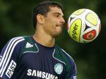 Diego Souza afirma que pode jogar em rivais do Palmeiras