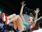 Fabiana Murer desbanca Isinbayeva e fica com o ouro