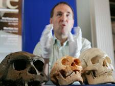 Osso encontrado na Sibéria pode revelar novo ancestral do homem