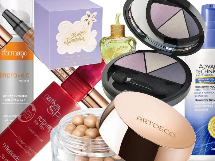 comprar produtos de beleza online