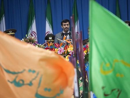 Morteza Nikoubazl/18.abr.2010/Reuters