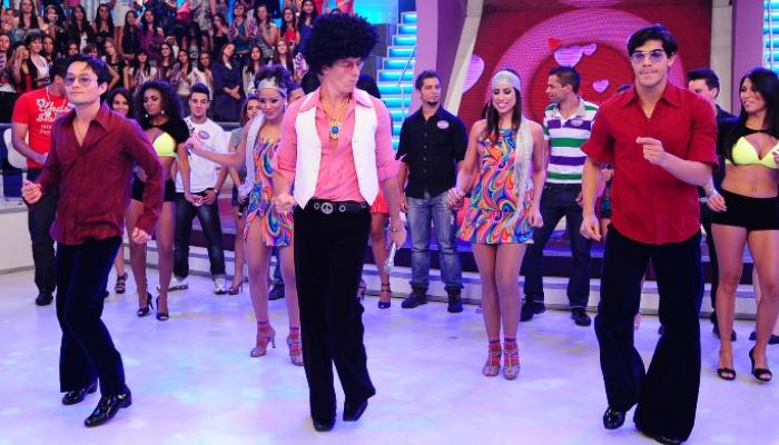 Rodrigo Faro - Dancinha
