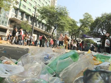 Valéria Gonçalvez / Agência Estado / 03/05/2009