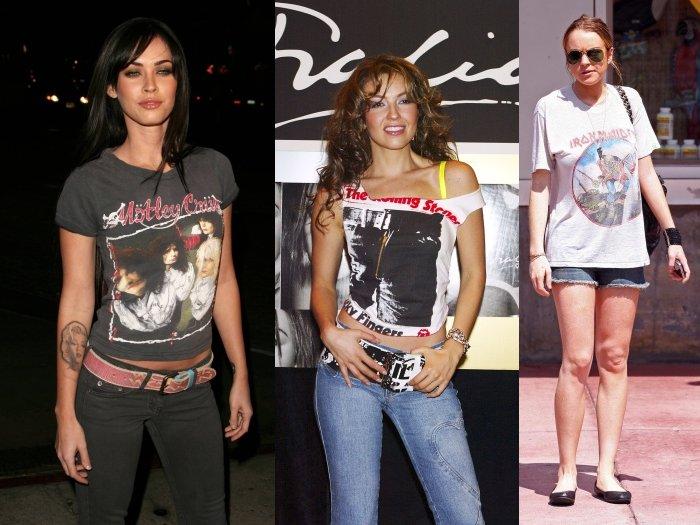 Como se Vestir Como Uma Rockeira Como Uma Menina Rockeira Deve