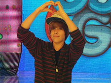 Justin Bieber brasileiro tem 12 anos e mora em Campinas. Conheça o teen