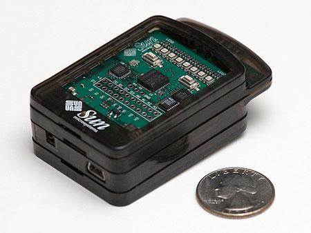 USP desenvolve rede que faz alerta  de enchente por mensagem de celular Computador-usp-hg-20100628