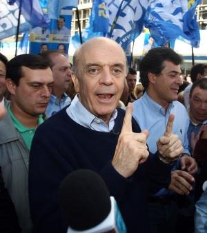 Leandro Taques/AE