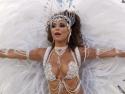 Conheça as musas do Carnaval 2010