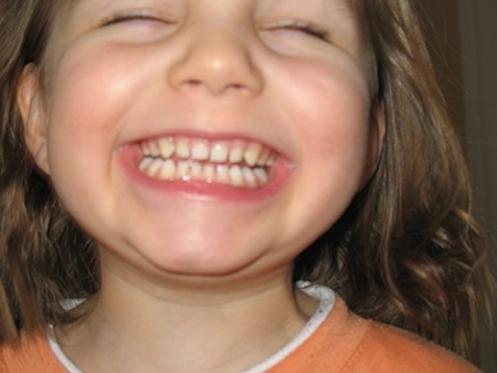 Sorriso largo garante uma vida longa, revela estudo Sorrisolargo-g-20100326