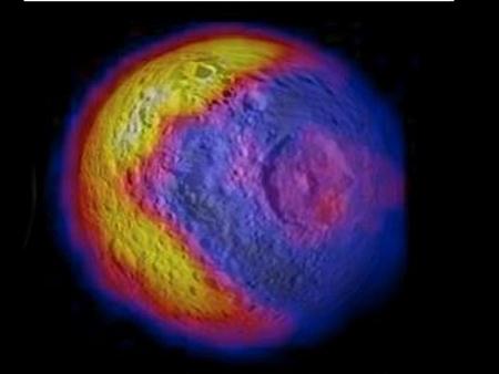 Divulgação / NASA