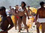 Solange Couto diz que fez lipoaspiração do pescoço ao joelho