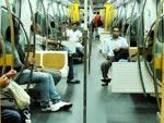 Metrô continua sem wi-fi e banheiros após inauguração