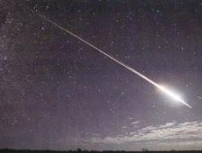 Resgate encontra sonda que fez visita a asteroide e voltou à Terra