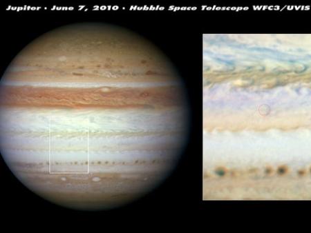 Hubble/Nasa