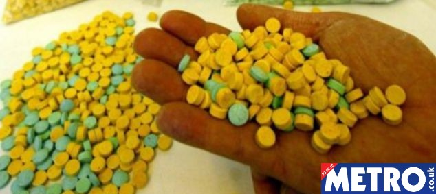 coleção pilulas