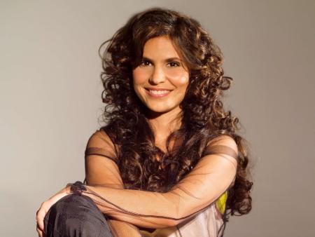 Aline Barros: A cantora é um dos nomes mais populares da música gospel no Brasil desde os anos 90